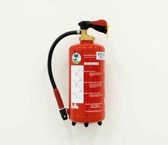 venta de extintores 1