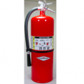 Amerex A411 – Extintor ABC de 20 lb con válvula de aluminio