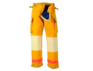 pantalon para bomberos