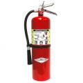 Amerex B456 – Extintor ABC de 10 lb 4A: 80B: C
