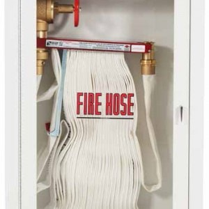 Hidrante Contra Incendio