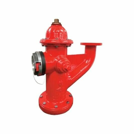 Hidrante Anticongelante para Monitores